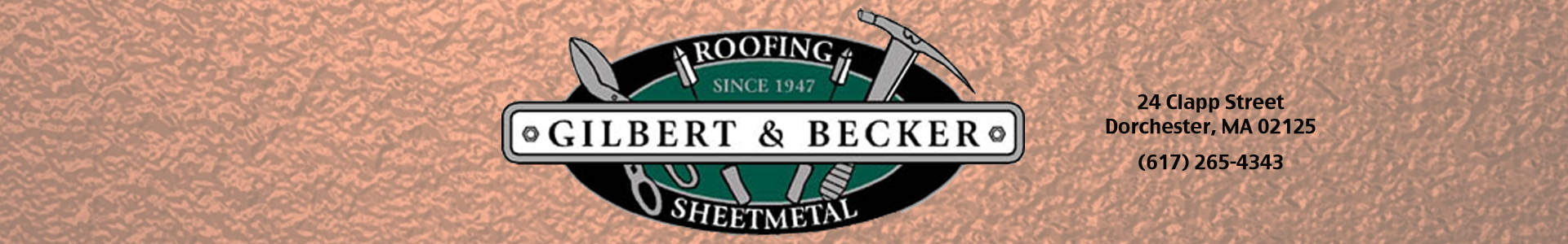Gilbert & Becker Roofing