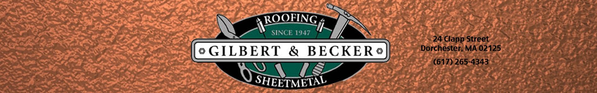 Gilbert & Becker Roofing