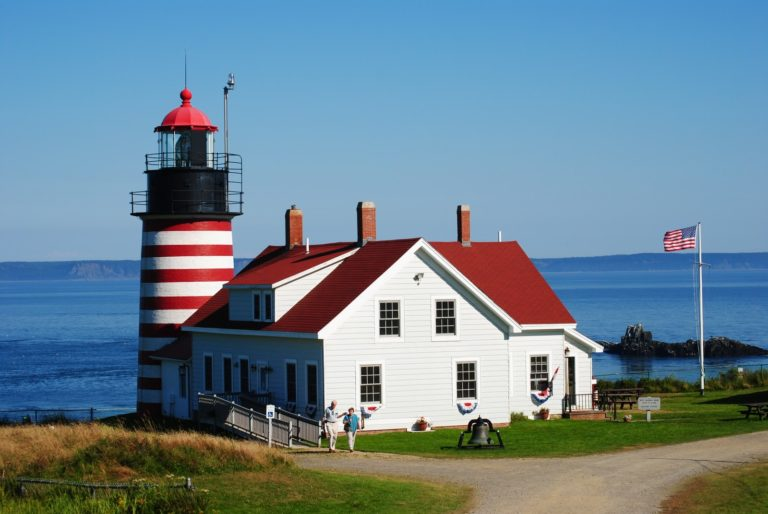 Quoddy Head State Park 130